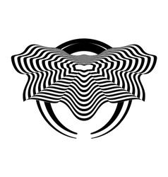 Optical art 01 vector