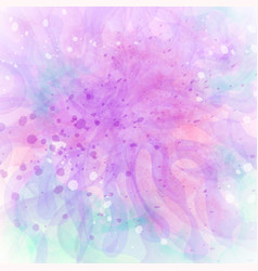 Abstract colorful grunge magenta background vector