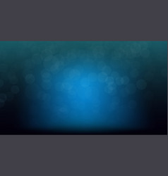 blue blur effects background with blue light on vector image