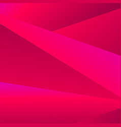 Pink or purple gradient and unique pattern style vector