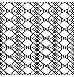 geometric simple line pattern vector image