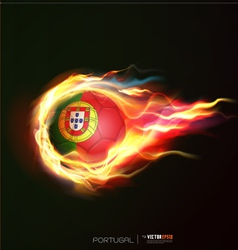 Portugal vector image