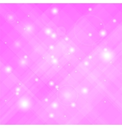 Abstract Elegant Pink Background vector