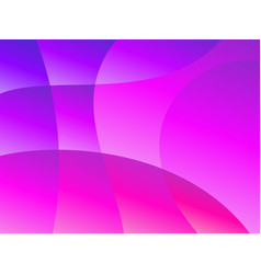 abstract dynamic colors gradient background fluid vector image