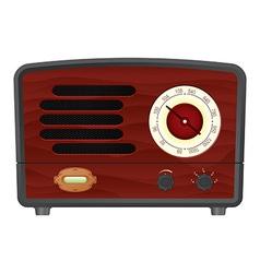 Radio vector image