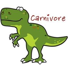 Carnivore vector