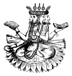 Noah abraham vector