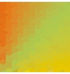 Colorful mosaic backdrop vector
