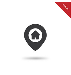 placeholder icon vector image