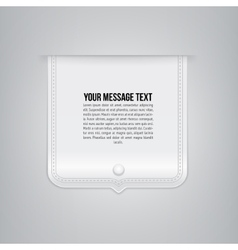 Design Template Background vector image