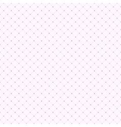 Geometric simple pattern - seamless background vector image