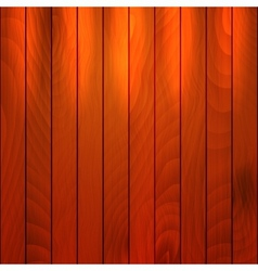 Wooden texture with spotlight EPS 10 vector image