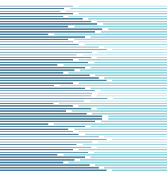 abstract minimal design stripe and horizontal vector image