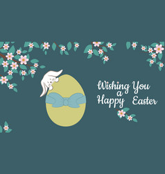 easter19 vector image