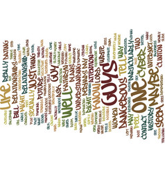 The cyber lothario text background word cloud vector