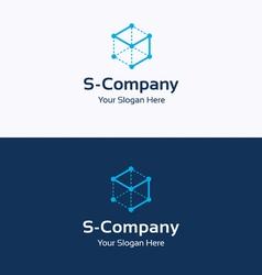 S Company logo 01 vector