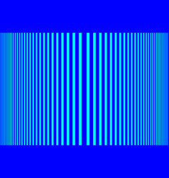 Simple striped background vector