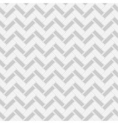 Geometric woven texture - seamless vector image