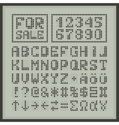 Matrix Number Vector Images (over 1,700)