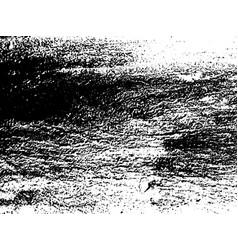 Grunge texture overlay background vector