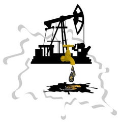Oil extraction 1 vector