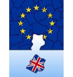 The EU has lost Britain vector