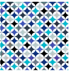 seamless geometric pattern texture vector image vector image