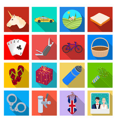 Industry entertainment casino and other web icon vector