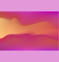 Color design modern abstract colorful background vector