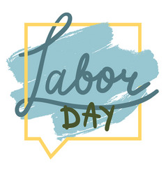Labor day 1 may vector