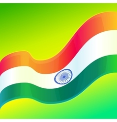 Republic day in india vector
