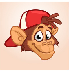 3monkey vector image