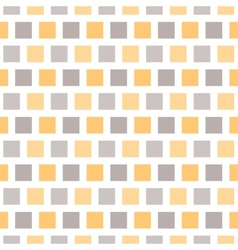 Soft different seamless pattern tiling Endless vector image