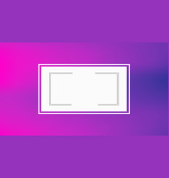 a business card template with an abstract vector image