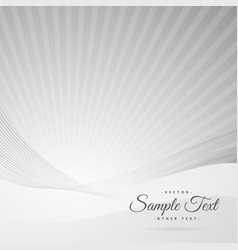 Clean gray white background with space for your vector