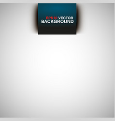 grey gradient abstract background vector image