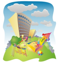 Playground m vector
