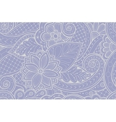 Seamless colorful summer pattern with stylized vector image