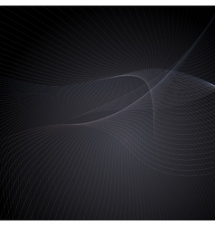 Dark color abstract background in minimalist style vector