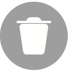 Trash vector