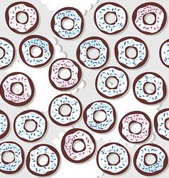Donutswithsprinklessp vector