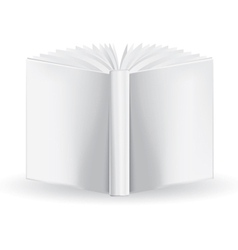 White book vector
