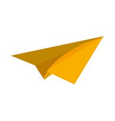 Paperplane icon image vector