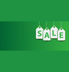 Sale hanging price tag pictogram icon pictogram vector