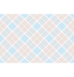 Pastel check shirt seamless background vector