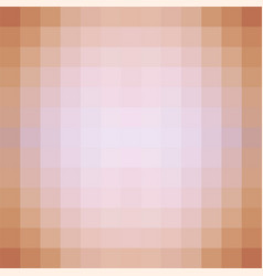 Gradient background in shades of orange vector