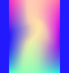 Modern gradient background abstract background vector