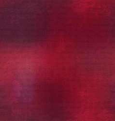 red seamless texture with carpet effect vector image