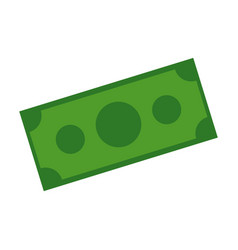 money bill dollar cash economy image vector image