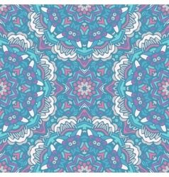 abstract vintage seamless pattern design vector image